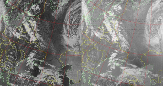 NOAA 18 at 20 Jul 2014 13:00:55 GMT
