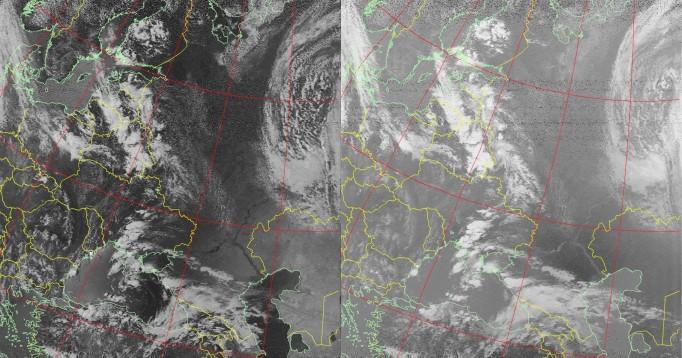 NOAA 18 at 20 Jul 2014 13:00:55 GMT