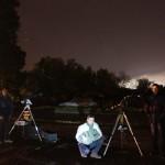 Практичне заняття з астрономії 3 травня