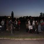 Практичне заняття з астрономії 17 червня