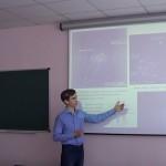 Відкрите заняття з астрономії 25 червня