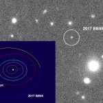 Про пошук астероїдів в ефірі Сумського обласного радіо