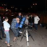 Вечір астрономії 2 травня 2017