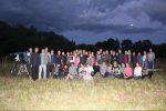 Колектив АстроСуми у таборі Коловрат 7 липня 2017