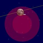 Астрономічні події серпня 2017