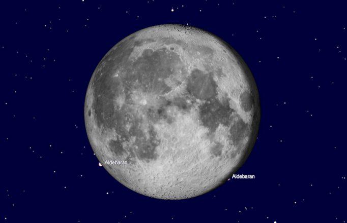 moon-aldebaran