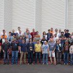 """Відкрита щорічна конференція аматорів астрономії """"Рівнодення"""""""