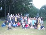Любителі астрономії завітали до табору Грунівська січ