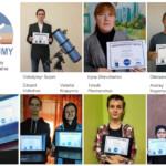 Учні сумських шкіл разом з астрономами-аматорами взяли участь у міжнародних кампаніях з пошуку астероїдів