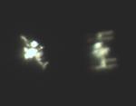 Зйомка Міжнародної космічної станції в телескоп
