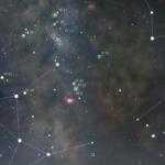 Балконные наблюдения Deep-Sky в 8″Dob (№2)